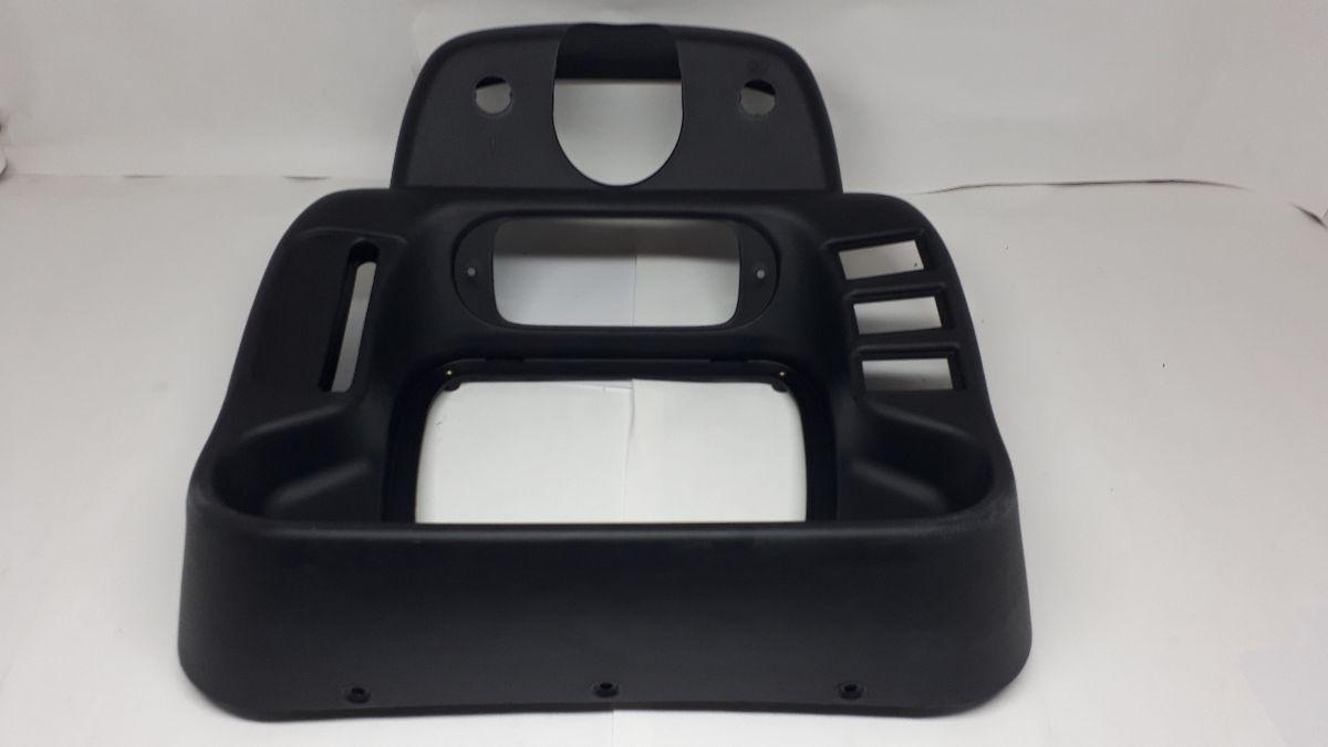 Moldura do Painel Instrumento Tt TT3840 / TT3840F / TT3880F / TT4030 / TT55 / TT55F / TT65 / TT65F / TT75 / TT75F