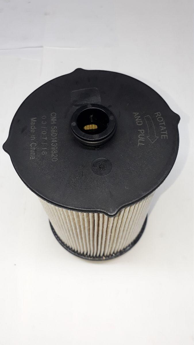 Filtro Combustivel T8- Cr Premiun