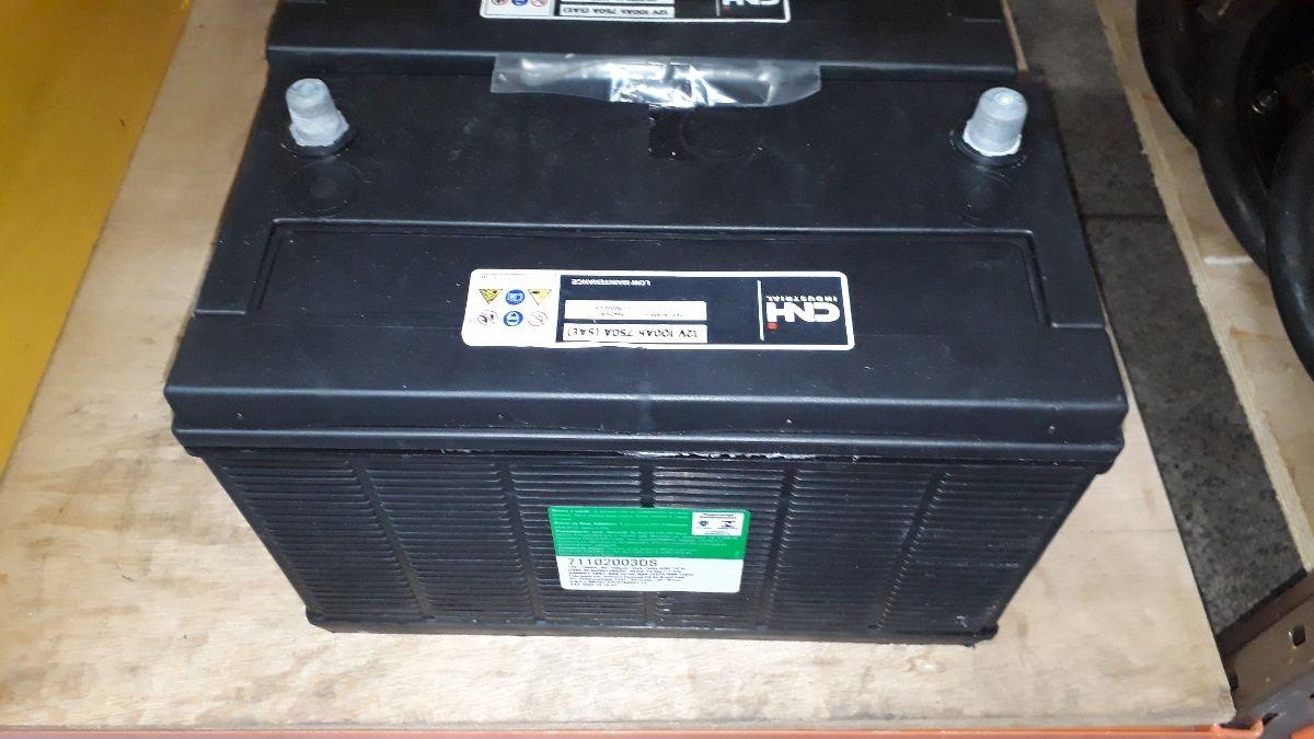 Bateria 12v-100ah-750cca 7630