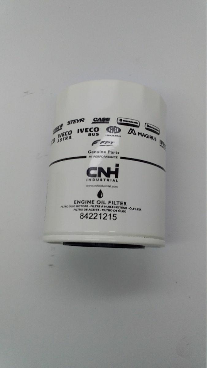 Filtro do Oleo Motor Tl Iveco TL60 / TL60E / TL75 / TL75E / TL85 / TL85E / TL95 / TL95E / TT3840 / TT3840F / TT3880F / TT4030 / TT75