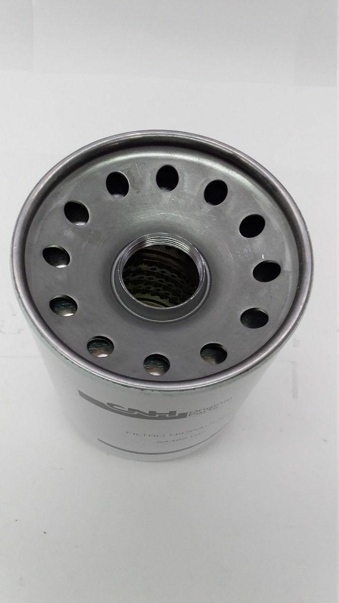 Filtro do Oleo Hidraulico Tl Mwm